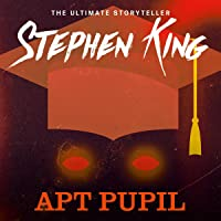 Apt Pupil: Different Seasons, Book 1