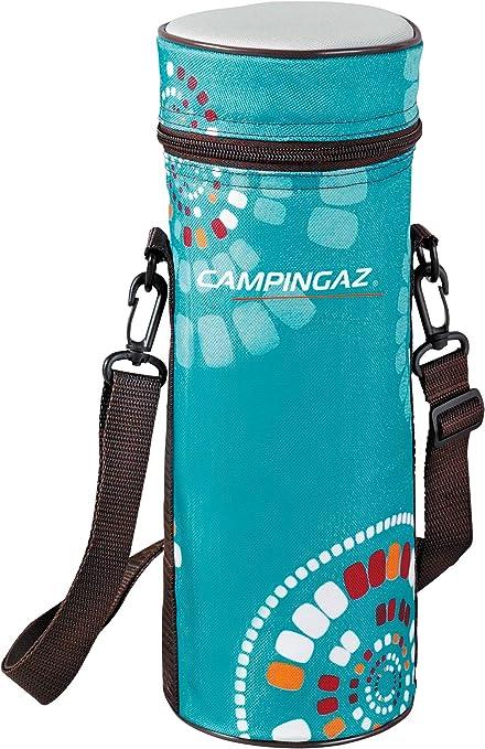 Campingaz Ethnic Nevera Flexible, Multicolor, 1.5 l