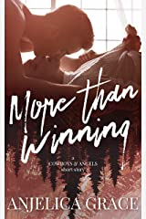 More than Winning (Cowboys and Angels Book 0) Kindle Edition