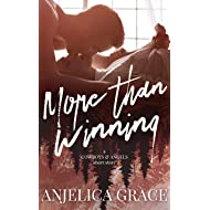 More than Winning (Cowboys and Angels Book 0)