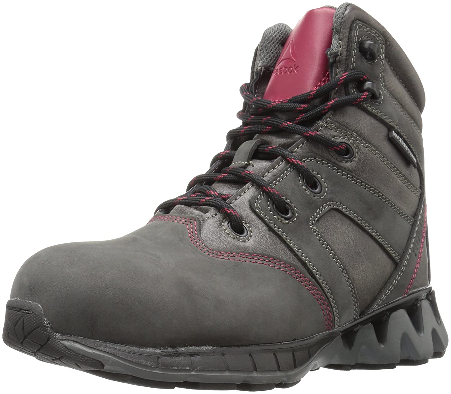 a97c2dc05f0dd5 Amazon.com  Reebok Zigkick Work RB703 Industrial and Construction Shoe   Shoes