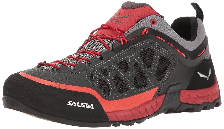 gris (Magnet   Papavero 0673) 45 EU Salewa MS Firetail 3, Chaussures de randonnée Homme