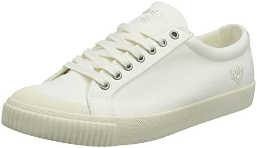 Gola Tiebreak Off White, Zapatillas para Hombre: Amazon.es: Zapatos y complementos