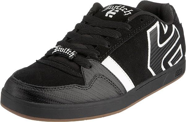 Etnies Men's Twitch 2 Skate: Shoes