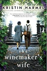The Winemaker's Wife Hardcover