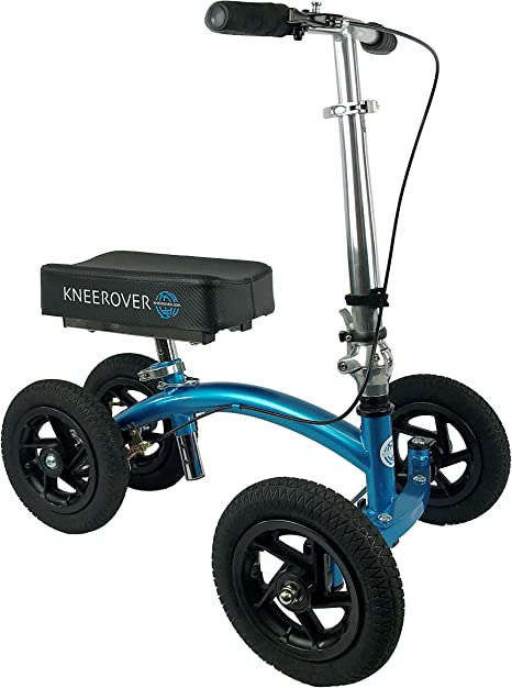 Amazon.com: Nueva kneerover Quad Jr All Terrain – Andador de ...