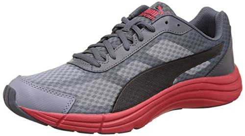 Puma Expedite, Unisex-Adults' Running Shoes, Trade/Turbulence/Black,
