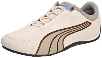 info for 88b2c 6d75e Puma Drift Cat 4 Suede Mens Trainers / Shoes - Taupe - SIZE ...