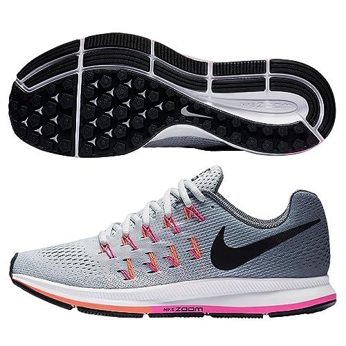 79f6465b74740 Nike Women s W Air Zoom Pegasus 33 (W) Running Shoes
