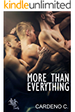 More Than Everything (Family Collection)