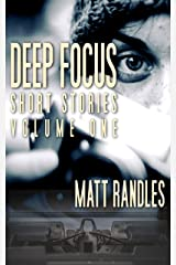 Deep Focus Kindle Edition