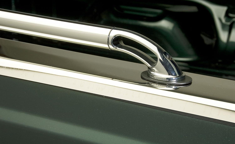 Putco 89822 Locker Side Rails for Ford
