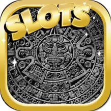 Free Video Slots  : Aztec Wordsearch Edition - Realm Of Magic