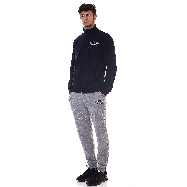 Everlast Mono chaqueta cremallera Hombre L: Amazon.es: Deportes y ...