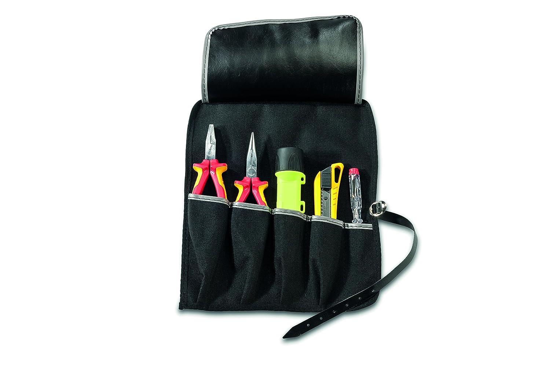 Parat Werkzeugrolltasche mit 15 F/ächern 5.534.000.060