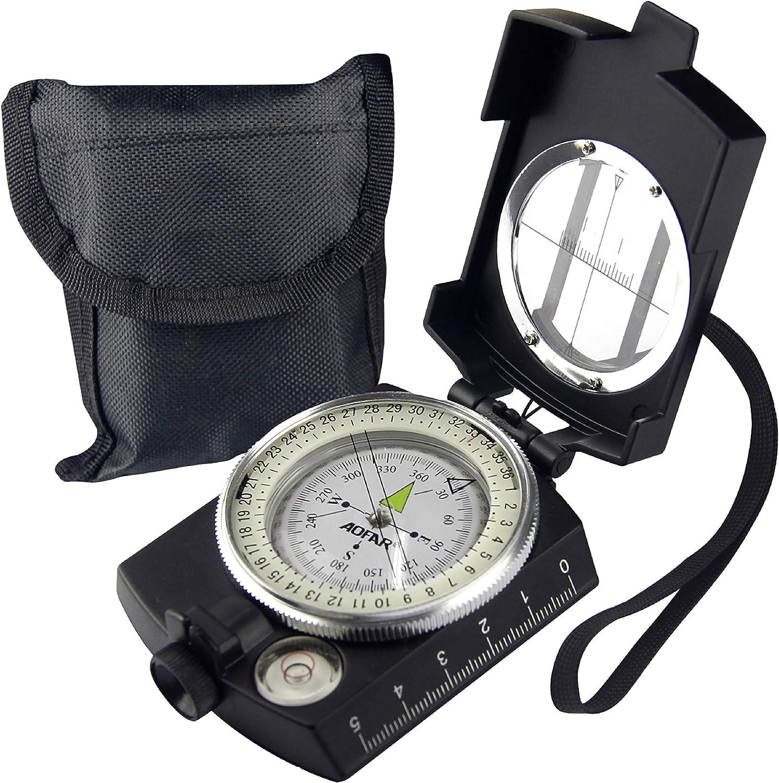 AOFAR Military Compass