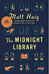 The Midnight Library: A Novel Kindle Edition