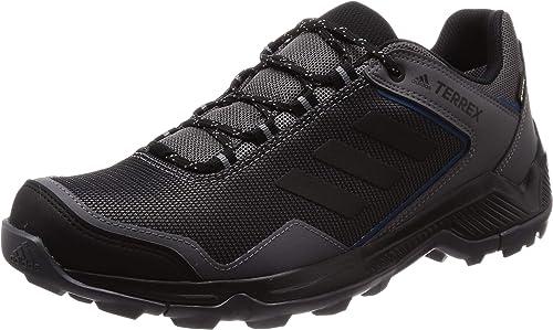 adidas Herren Terrex Eastrail GTX Fitnessschuhe, grau