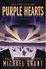 Purple Hearts (Front Lines Book 3) Kindle Edition