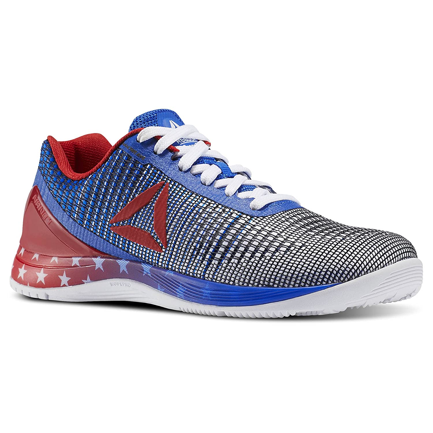 Reebok Scarpa Crossfit Nano 5.0 Uomo 42.5: Amazon.it: Sport