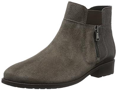 wie man serch lebendig und großartig im Stil aliexpress Semler Damen Zara Chelsea Boots: Amazon.de: Schuhe & Handtaschen