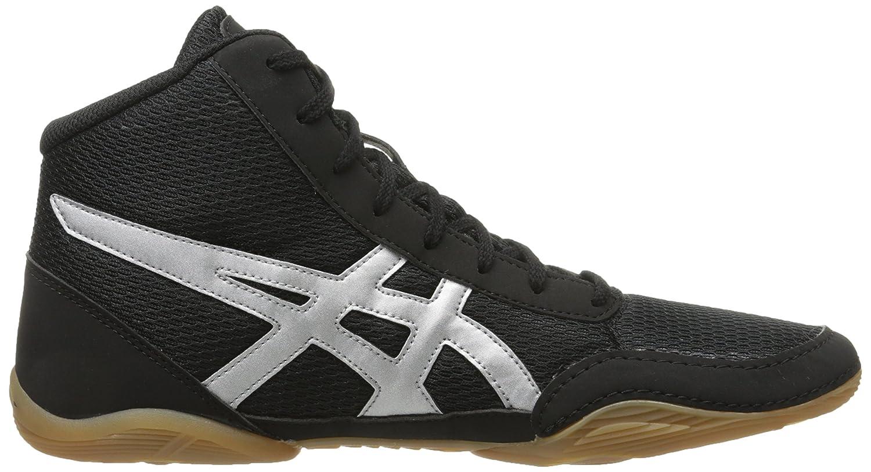 Asics Ancho Zapatos De Lucha Mens PpX6P88Q8n
