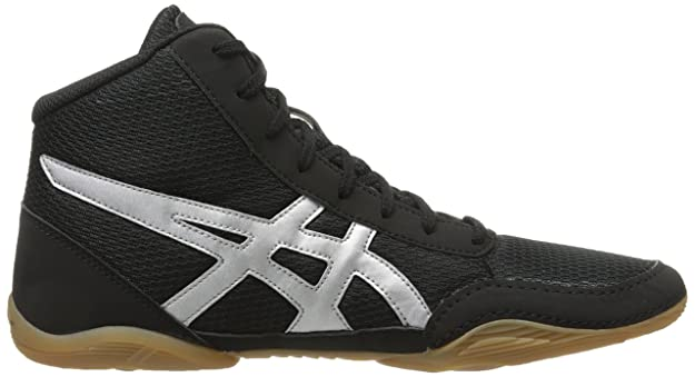 best sneakers fc8c0 ccc41 Amazon.com   ASICS Men s Matflex 5 Wrestling Shoe   Shoes