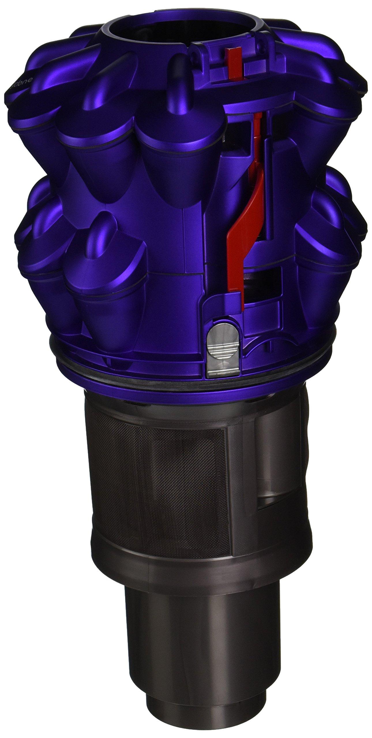 Dyson 965073-02 Cyclone, Assy Iron/Satin Rich Royal Purple DC50 by Dyson