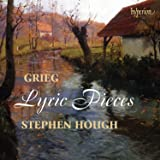 Grieg:Lyric Pieces [Stephen Hough] [HYPERION: CDA68070]