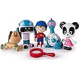 Oui-Oui - 6027953 - Pack de 5 Figurines