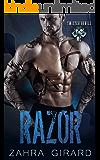 Razor (Twisted Devils MC Book 1)
