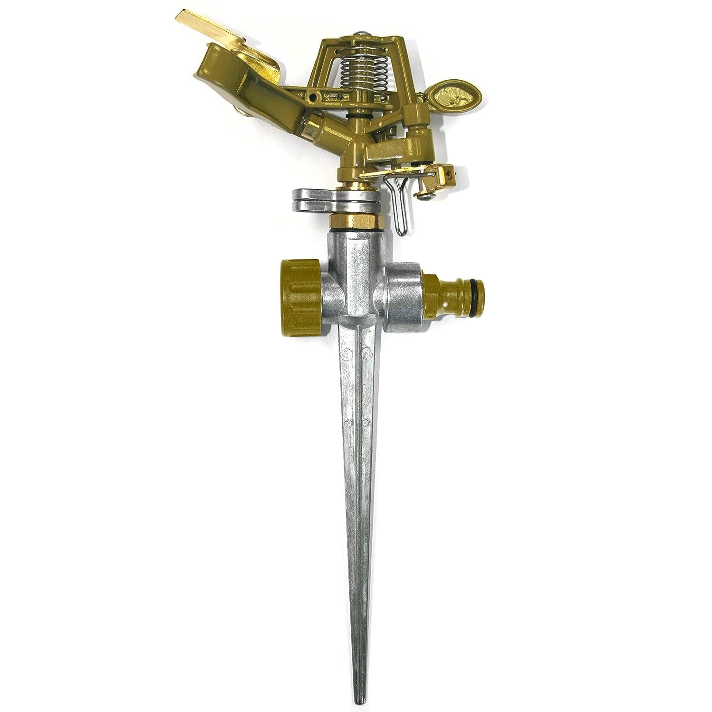 Tatay Metal Sprinkler on Spike Tatay_0083400