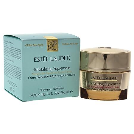 Estee Lauder Revitalizing Supreme Plus Global Anti-aging Creme for Women, 1 Ounce