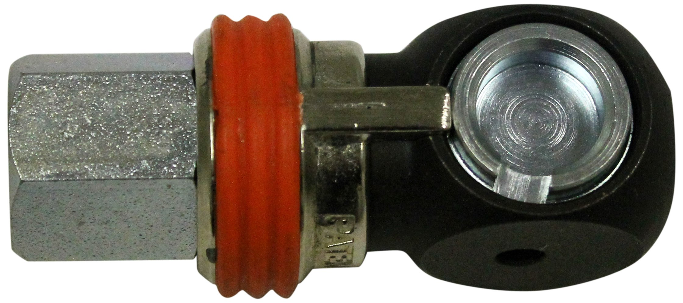 "TST 20500026 Industrial Interchange Coupling SC-E, 3/8"" NPT Female"