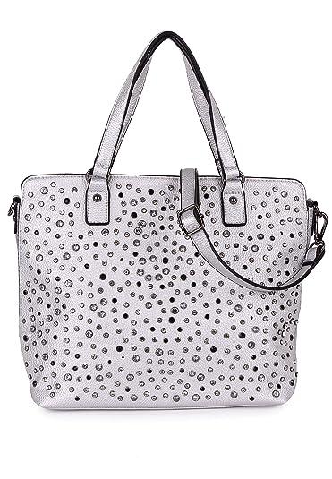 Merch Mashiah Shopper Marilyn No.1 black 100 One Size
