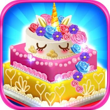 Cake Maker And Pops Dessert Candy Food Bakery Cook Bake Kids