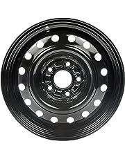 "Dorman Steel Wheel with Black Painted Finish (16x6.5""/5x115mm)"