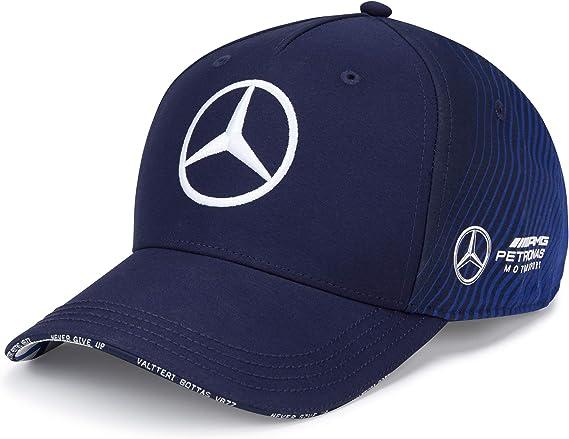 Gorra Mercedes F1 Valtteri Bottas