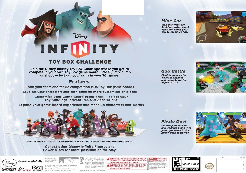 infinity 4k pro box. disney infinity starter pack wii u infinity 4k pro box