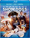Show Dogs [Blu-ray]