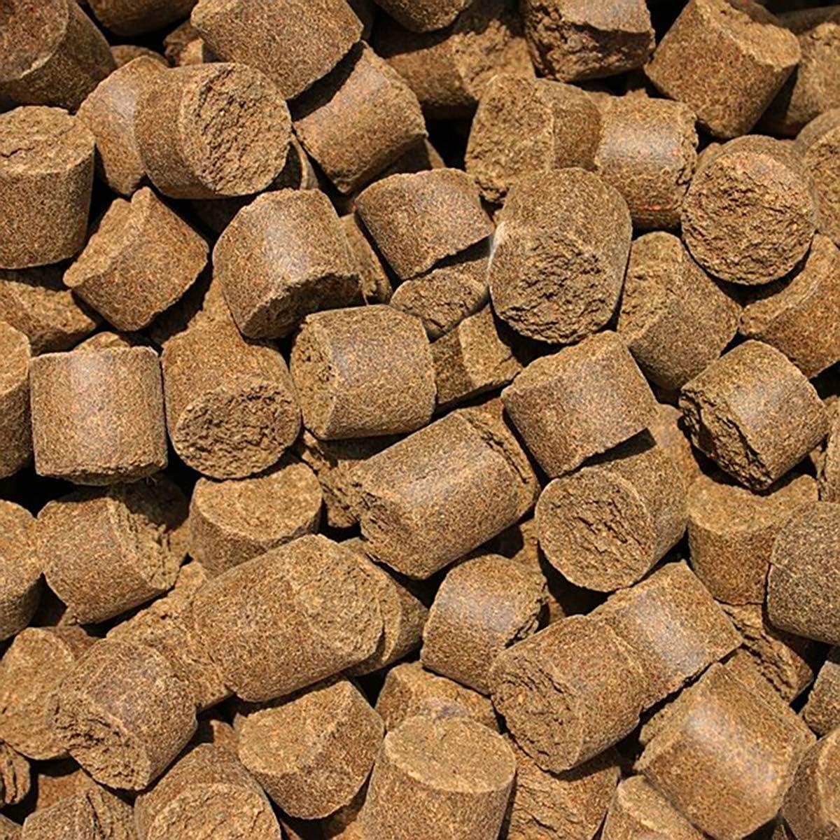 LKXHarleya 150g Organic Fertilizer Japanese Bonsai Fertilizer - Long Lasting & High Efficiency Plant Food Compost Promoting Fertility