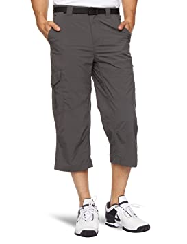 698b59a3c700 Columbia Silver Ridge Capri Pantacourt Homme  Amazon.fr  Sports et ...