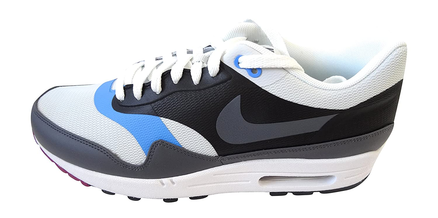 52d3471641 Amazon.com | nike air max 1 HYP hyperfuse mens trainers 543213 004 sneakers  shoes (uk 9 us 10 eu 44) | Athletic