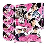[DVD]ずる賢いバツイチの恋 DVD SET1