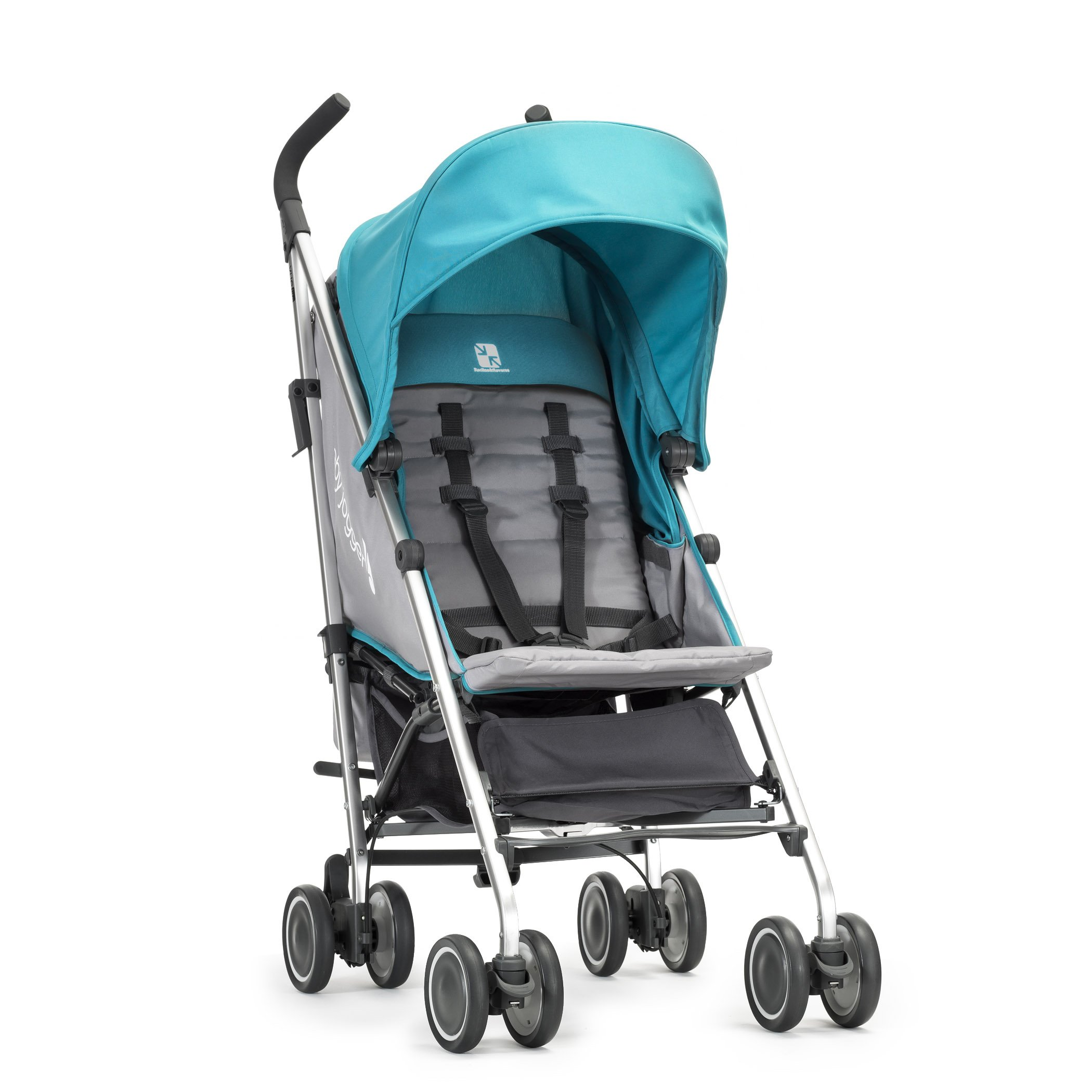 Baby Jogger Vue Lite Stroller - Aqua by Baby Jogger (Image #1)