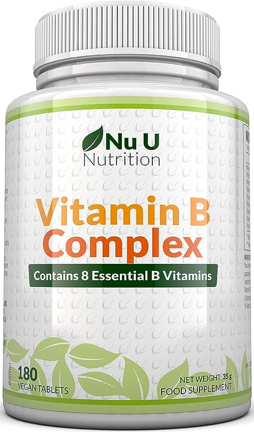 Vitamina B: care este rolul vitaminelor B si in ce alimente le gasim