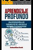 Aprendizaje Profundo: Una Introducción a los Fundamentos del Aprendizaje Profundo Utilizando Python (Deep Learning Fundamentals Guide Spanish Edition / En Español)