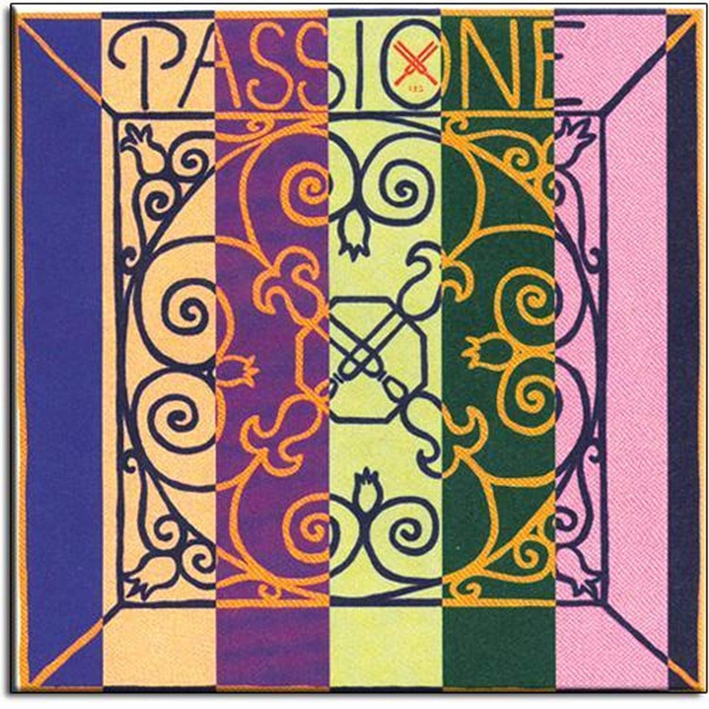 ball, 20 Pirastro 229441 Passione Viola c-4