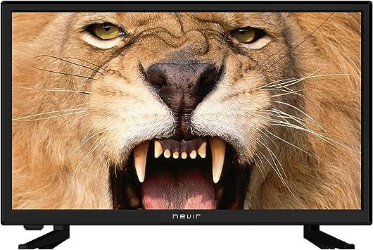Nevir NVR-7412 20HD - TV: Nevir: Amazon.es: Electrónica