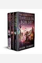 The Mark Tilbury Thriller Box Set Kindle Edition
